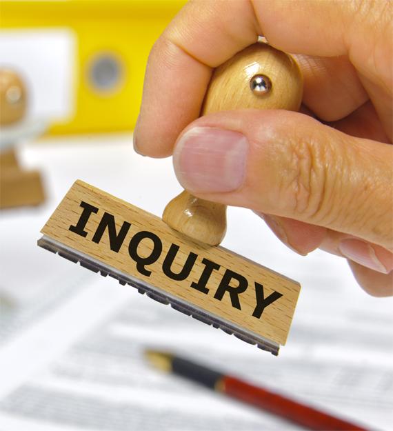 Inquiry Shubham