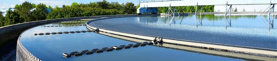 Supplier Sewage Treatment Plant