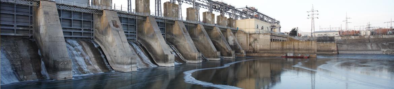 River Water Process Treatment - Municipal - Shubham Inc